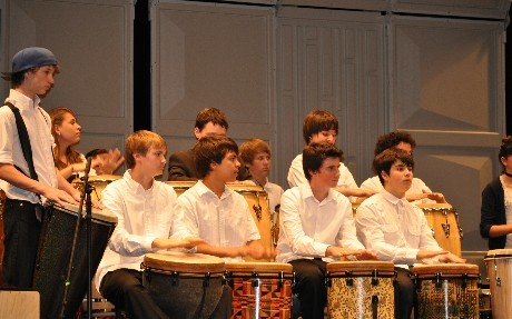 World Percussion Concert1.JPG